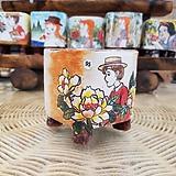 수제화분(95) Handmade Flower pot