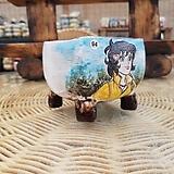 하니 수제화분(94) Handmade Flower pot