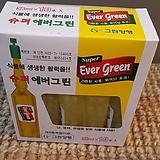 수퍼에버그린(식물전용영양제) 
