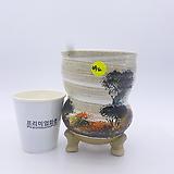 수제화분(반값할인) 494|Handmade Flower pot