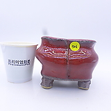 수제화분(반값할인) 506|Handmade Flower pot