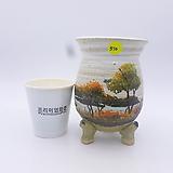 수제화분(반값할인) 510|Handmade Flower pot