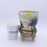 수제화분(반값할인) 512|Handmade Flower pot