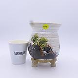 수제화분(반값할인) 515|Handmade Flower pot