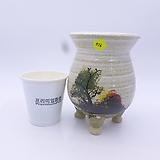 수제화분(반값할인) 516|Handmade Flower pot