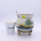 수제화분(반값할인) 517|Handmade Flower pot