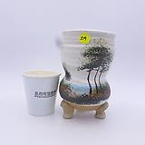 수제화분(반값할인) 519|Handmade Flower pot