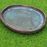 다육화분 토어화분 수제화분받침 1119-9(중)|Handmade Flower pot