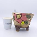 수제화분(반값할인) 525|Handmade Flower pot