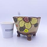 수제화분(반값할인) 533|Handmade Flower pot
