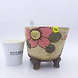 수제화분(반값할인) 534|Handmade Flower pot