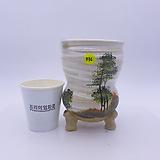 수제화분(반값할인) 536|Handmade Flower pot