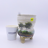 수제화분(반값할인) 539|Handmade Flower pot