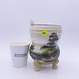 수제화분(반값할인) 540|Handmade Flower pot