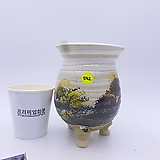 수제화분(반값할인)  542|Handmade Flower pot