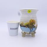 수제화분(반값할인)  546|Handmade Flower pot