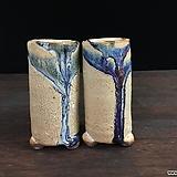 작고긴작품국산수제화분 2종세트-1766|Handmade Flower pot