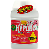 하이포넥스 하이그레이드 영양제 보호제 관리제 개화촉진제|