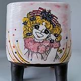 민들레수제화분0518|Handmade Flower pot