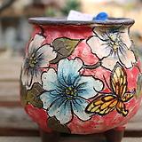 흙이야기수제화분800|Handmade Flower pot
