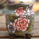 흙이야기수제화분802|Handmade Flower pot