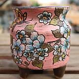 흙이야기수제화분804-사이즈좋으네요^^|Handmade Flower pot