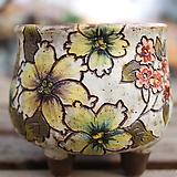 흙이야기수제화분805|Handmade Flower pot