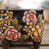 흙이야기수제화분806(사이즈좋아요)|Handmade Flower pot