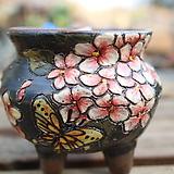 흙이야기수제화분807|Handmade Flower pot
