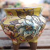 흙이야기수제화분808|Handmade Flower pot