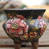 흙이야기수제화분810|Handmade Flower pot