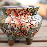 흙이야기수제화분813|Handmade Flower pot