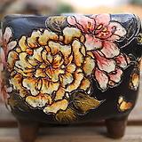 흙이야기수제화분814(사이즈좋아요)|Handmade Flower pot