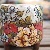 흙이야기수제화분815|Handmade Flower pot