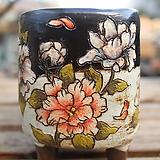 흙이야기수제화분817|Handmade Flower pot