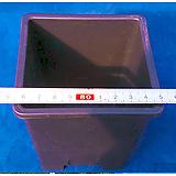 원예용플분 10cm 플분2호 4개 플라스틱화분|