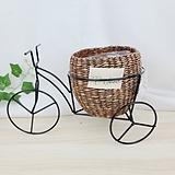 자전거 (식물 인테리어 포트용) 