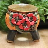 수제화분 봄날공방 주물럭소분|Handmade Flower pot