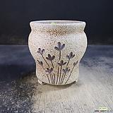 수제화분(라인분)47|Handmade Flower pot