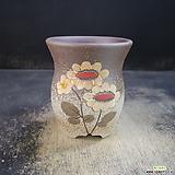 수제화분(라인분)59|Handmade Flower pot
