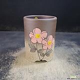 수제화분(라인분)34|Handmade Flower pot