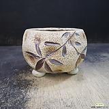 수제화분(라인분)54|Handmade Flower pot