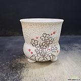 수제화분(라인분)07|Handmade Flower pot
