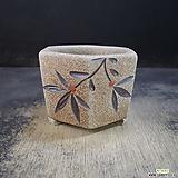 수제화분(라인분)197|Handmade Flower pot