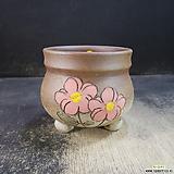 수제화분(라인분)43|Handmade Flower pot
