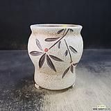수제화분(라인분)76|Handmade Flower pot