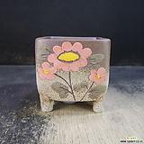수제화분(라인분)312|Handmade Flower pot