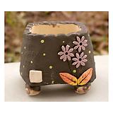 국산수제분#24366|Handmade Flower pot