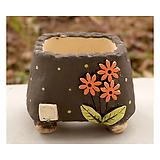 국산수제분#24367|Handmade Flower pot