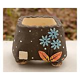 국산수제분#24368|Handmade Flower pot